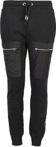 Czarne spodnie ubierzsie.com