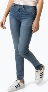 6c7538581cc0f Spodnie damskie Tommy Hilfiger, kolekcja wiosna 2019
