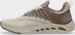 Granatowe buty sportowe 4F