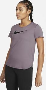 T-shirt Nike z krótkim rękawem