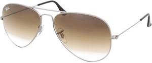Ray-Ban 3025 004/51 Okulary przeciwsłoneczne męskie