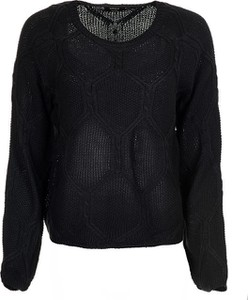 Czarny sweter Only