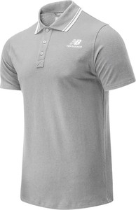 Koszulka polo New Balance w sportowym stylu
