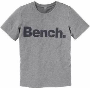 Koszulka dziecięca bench z krótkim rękawem