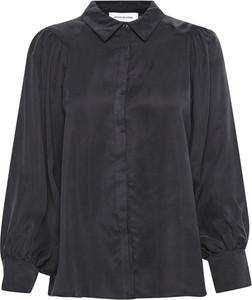 Czarna koszula Denim Hunter w stylu casual