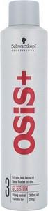 Schwarzkopf Professional Osis+ Session Lakier do włosów W 300 ml