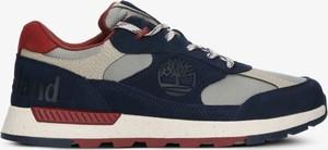 Buty sportowe Timberland sznurowane