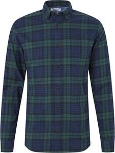 Koszula Jack & Jones z bawełny