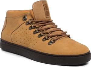 Sneakersy BIG STAR - EE174188 Tan