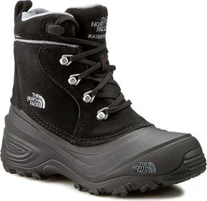 Buty dziecięce zimowe The North Face