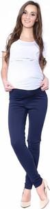 Niebieskie spodnie Inne w stylu casual