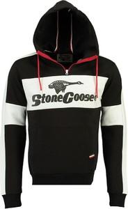 Bluza Stone Goose z bawełny