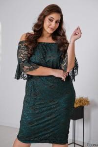 Sukienka tono.sklep.pl z długim rękawem