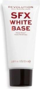 Makeup Revolution Wybielająca Baza pod Makijaż SFX White Base halloween 25 ml