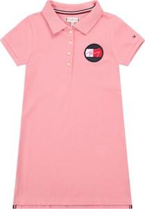 Koszulka dziecięca Tommy Hilfiger