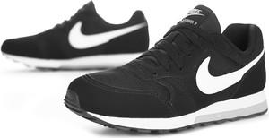 Buty sportowe Nike md runner sznurowane