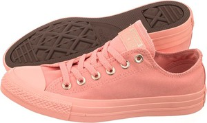 Trampki converse ct all star ox 560683c pale coral (co335-b)