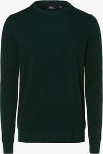 Czarny sweter Izod z bawełny