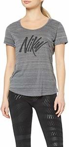 Bluzka Nike z nadrukiem