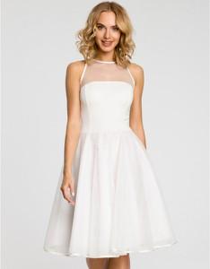 Sukienka MOE z tiulu