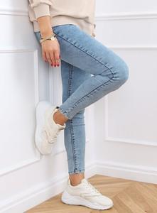 Buty sportowe Buty Damskie z płaską podeszwą z tkaniny