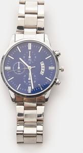 Sinsay - Zegarek - Srebrny