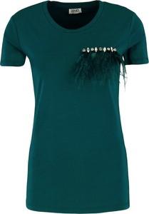 T-shirt Liu-Jo w stylu casual
