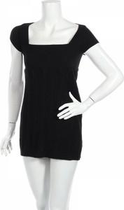 Sukienka Cipo & Baxx z krótkim rękawem dopasowana mini
