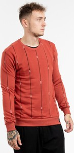 Czerwona bluza BREEZY