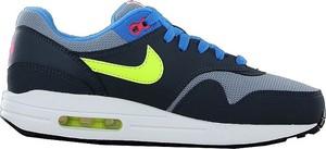 Niebieskie buty sportowe dziecięce Nike