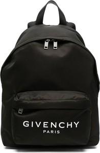 Czarny plecak Givenchy