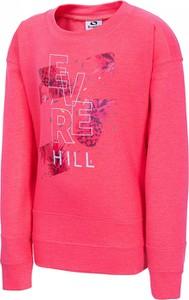 Bluza dziecięca Everhill z bawełny