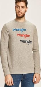 Bluza Wrangler z bawełny