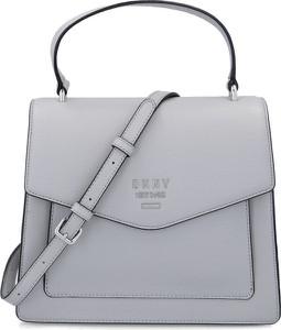 Torebka DKNY średnia w stylu casual na ramię
