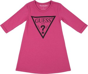 Sukienka dziewczęca Guess