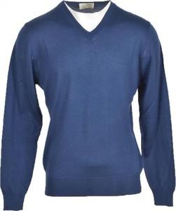 Niebieski sweter N.o.w.