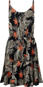Sukienka Pieces z dekoltem w kształcie litery v