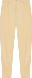 Spodnie Kenzo ze sztruksu