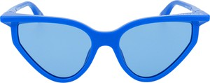 Okulary damskie Balenciaga