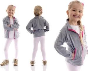 Bluza dziecięca Rennwear z bawełny