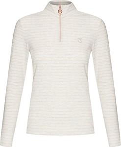 Sweter Chervo w stylu casual z tkaniny