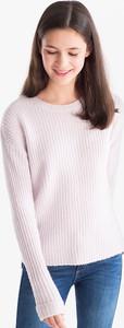 Sweter Here And There z długim rękawem