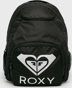 Czarny plecak męski Roxy