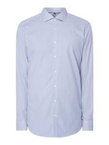 Niebieska koszula Jake*s z długim rękawem