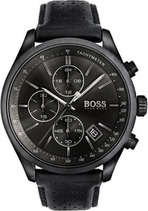 Hugo Boss Grand Prix HB1513474 44 mm