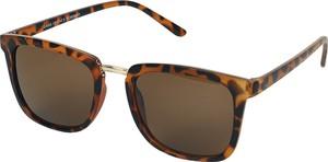 Emp Classic Brown Okulary przeciwsłoneczne - brązowy