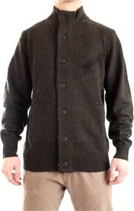 Sweter Barbour z dżerseju