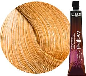 L'Oreal Paris Loreal Majirel   Trwała farba do włosów - kolor 8.30 jasno blond złocisto intensywny 50ml - Wysyłka w 24H!
