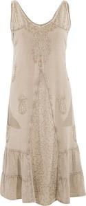 Sukienka Coline na ramiączkach mini