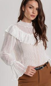 Bluzka Renee z długim rękawem